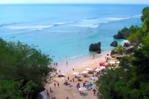 Pandang Pandang Beach, Bali Indonesia