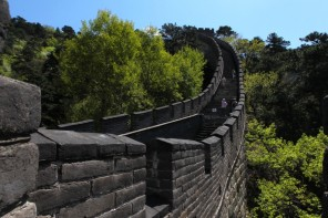 Great Wall of China, Beijing China