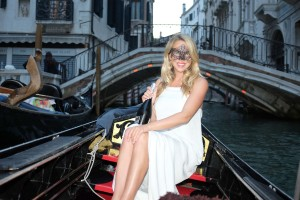 A Gondola Ride is a MUST in Venice, Italy