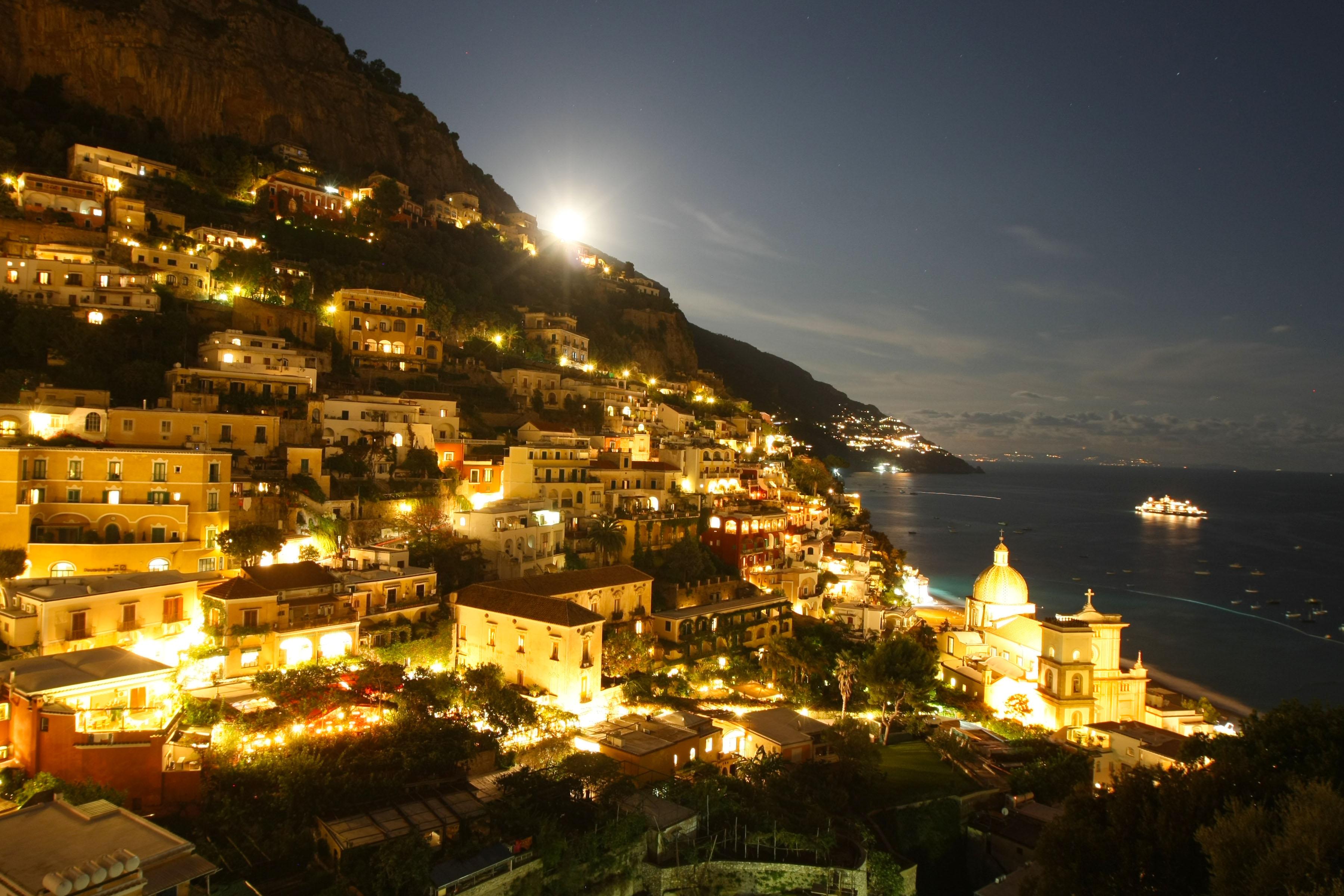 Positano Amalfi Coast Italy11