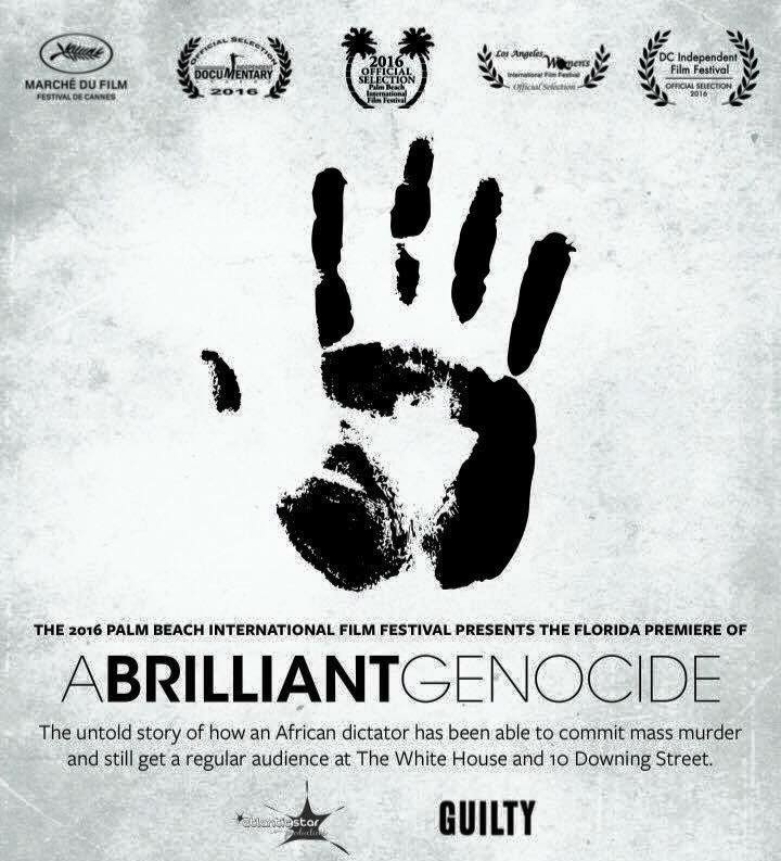 A Brilliant Genocide Movie Ebony Butler