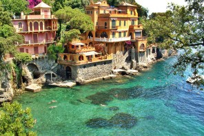 Portofino Italy Eat Stay Live Travel Blog