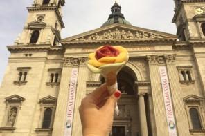 Street Food Budapest