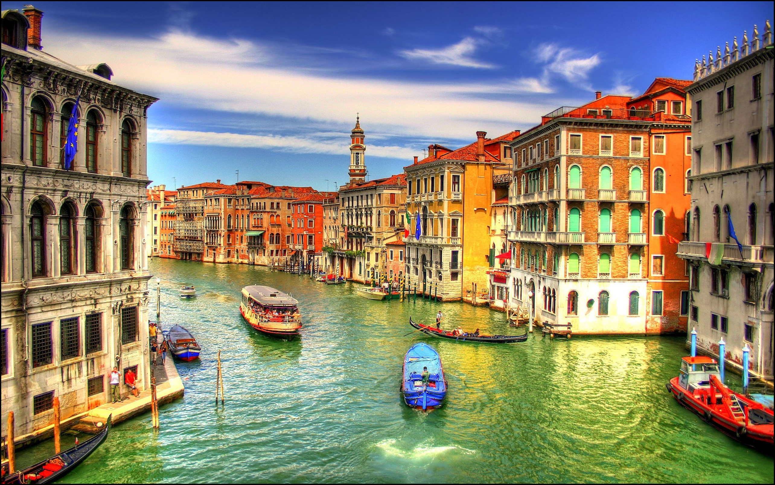 Venice Italy Eat Stay Live Travel Blog