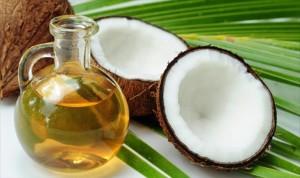 Coconut Oil: The healthy alternative