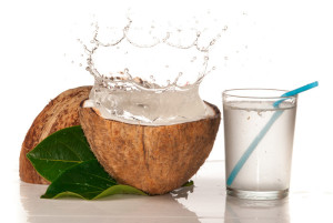 Coconut water may not be as healthy as you think