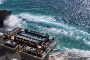 Rock Bar Bali Ayana Hotel