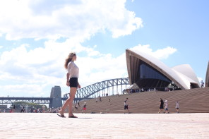 Sydney Opera House Eat Stay Live Travel Blog