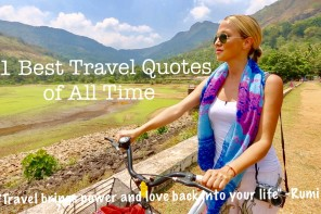 21 Best Travel Quotes of All Time Eat Stay Live Travel Blog Sommer Shiels India