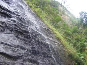 Waterfall Fiji viti levu