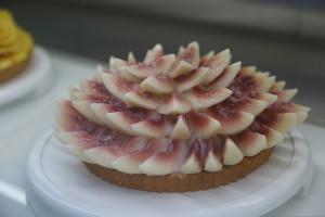 fruit cake japan